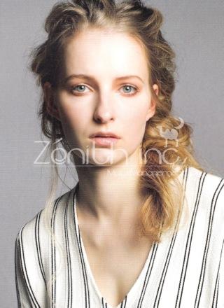外国人 女性モデル イブゲニア K()